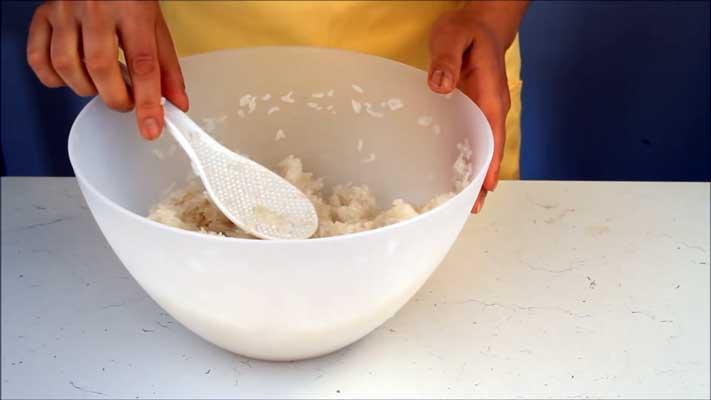 Cómo hacer arroz para sushi de forma fácil